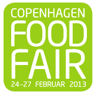 COPENHAGEN FOOD FAIR 2013